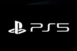 索尼 PS5 LOGO正式公布:首次展示多项新硬件特性