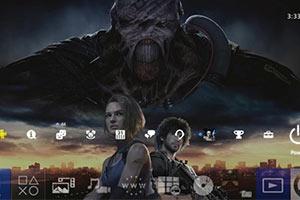 PS4《生化危机3:重制版》主题曝光 预购即可获取!