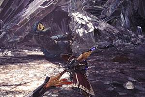 《怪物猎人:世界》价格永降 捆绑包购买低至135元!