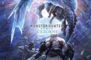《怪物猎人:冰原》重大bug 150小时存档直接被删!