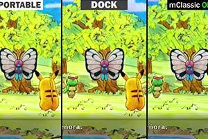 《宝可梦不可思议迷宫:救助队DX》桌面模式画面表现亮眼