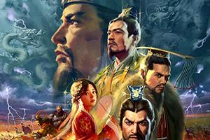 《三国志14》官方中文版Steam正版分流下载发布!