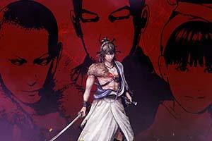 《刀神:侍道外传》概述宣传片 白天铸剑晚上杀怪取材!