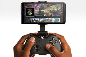 Xbox主机串流服务测试全球上线 手机或平板即可畅玩!