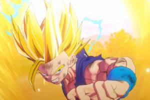 《龙珠Z卡卡罗特》5分排列3走势—5分快三vs动漫 童年经典高还原再现!