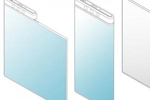 堪称完美的折叠屏!LG全新折叠屏手机设计专利曝光