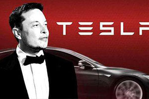 特斯拉Model系列曝光突然加速问题 车主要求全部召回