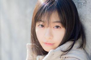 """未来必火!日本2019年最耀眼的演员新星""""森七菜"""""""