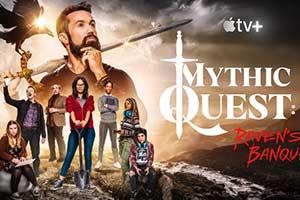 育碧新电视剧 《神话任务:群鸦盛宴》确认续订第二季