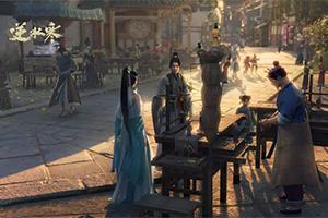 亚洲舔狗三部曲终于完结 但没想到是在游戏里