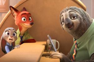 没东西看?来收新榜单 迪士尼最有趣的动画电影TOP10