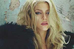 2亿人在线看她扭胯!人间马达臀Shakira炸场超级碗
