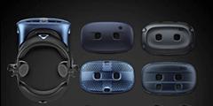 HTC VIVE布局XR新生态,揭晓 VIVE COSMOS全新系列