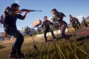 《腐烂国度2:主宰版》Steam涨价9元 3月14日解锁!