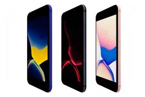 iPhone 9概念视频曝光 售价2787元 低价时代来了?