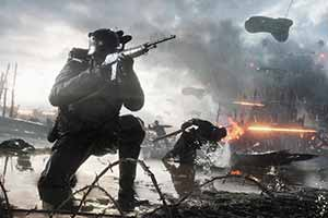在5分排列3走势—5分快三中体验世界大战的残酷 那些以一战为背景的佳作