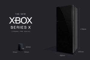 Xbox Series X完整配置公布:新一代主机创新领导者