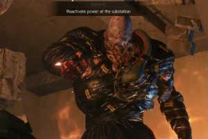 《生化危机3重制版》试玩demo速通视频:1分49秒!