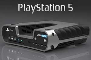 Kotaku:索尼聪明一世糊涂一时!PS5性能有点辣鸡!