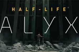 《半条命:爱莉克斯》IGN满分!VR5分排列3走势—5分快三的颠覆之作