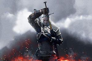 Steam《巫师》系列开启促销 多款作品售价平史低