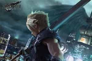 《最终幻想7:重制版》会登陆PC吗 外媒:很有可能