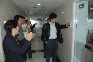 小米创业的第十个年头!雷军晒第一间400平米办公室