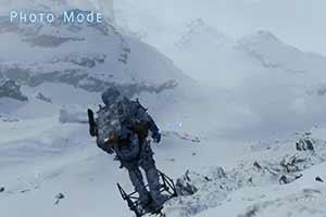 PC《死亡搁浅》即将发售!官方新预告片展示照片模式