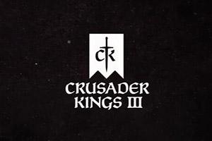 《王国风云3》故事宣传片与演示 君王故事就此开幕!
