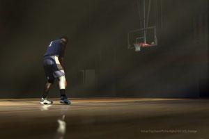 《NBA 2K21》加载仅需两秒!史上最真实的运动模拟