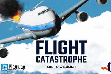 禁止优游平台难产生!摹拟新作《Flight Catastrophe》颁发