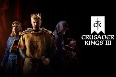 《王国风云3》最新角色预告发布!9月2日登陆Steam