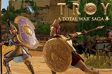 Epic喜加一:《周全战斗传奇:特洛伊》开启优游平台时收费领