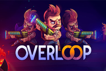 GC20:克隆自己在末日求生 解谜《Overloop》预告