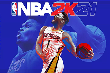 球场 音乐 文化随心畅玩!《NBA 2K21》正式发售