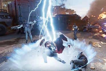 《漫威复仇者联盟》IGN暂评6分:后期流程重复度高