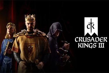 《王国风云3》的国王感染了所有疾病会长什么样?