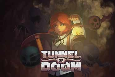 動作rouglite新作《Tunnel of Doom》公佈!預告片賞