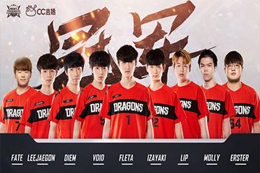 再传捷报,上海龙之队勇夺2021NeXT守望先锋时空挑战赛冠军