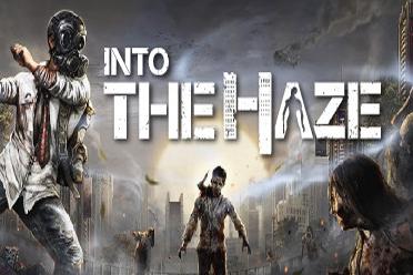 第三人称生存冒险动作游戏《闯入阴霾》专题上线