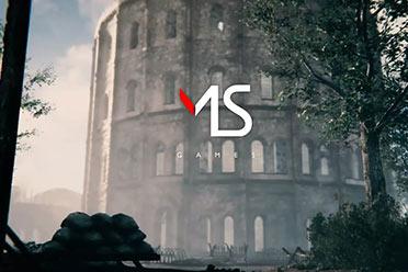 二战波兰战场FPS新作《战争之地-开始》新影像公布!