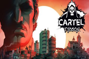 沙盒城市建造模拟经营游戏《卡特尔大亨》专题上线