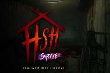 非对称对抗生存恐怖游戏《甜蜜之家:生存》专题上线