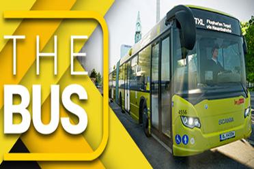 城市巴士驾驶模拟游戏《城市公交模拟》专题上线