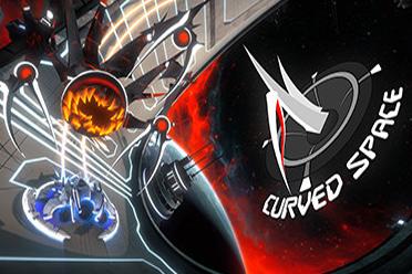 科幻背景双摇杆射击游戏《扭曲空间》专题上线