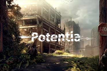 《Potentia》1.0完整汉化补丁发布 内核汉化支持正版