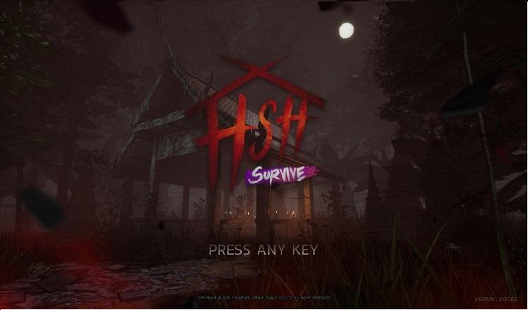 多人恐怖游戏《甜蜜之家:生存》Steam抢先体验开启