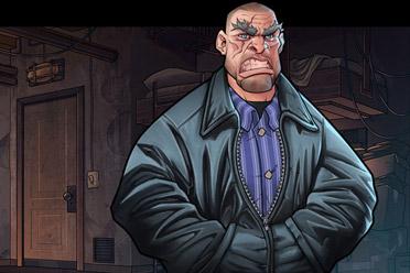 科幻惊悚互动视觉小说游戏《布雷克》游侠专题上线