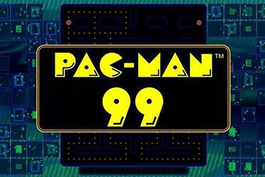 《吃豆人99》获IGN 7分评价 设计单一玩法却略有乐趣