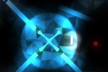 2D平台飞行跳跃闯关游戏《着陆点》游侠专题站上线